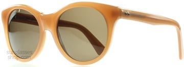 Cutler and Gross 1051 Brun LY-BR