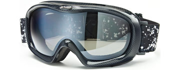 Dirty Dog Goggles Scope Carbon 54039