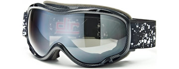 Dirty Dog Goggles Bug Carbon 54054