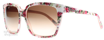 Dolce and Gabbana 4077M Blommor 179013
