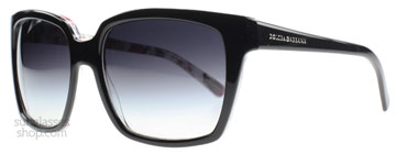 Dolce and Gabbana 4077M Svart 17918G