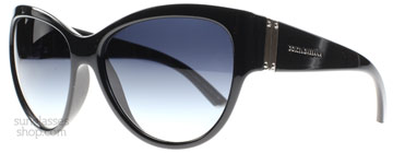 Dolce and Gabbana 6059 Svart 501/8G 58