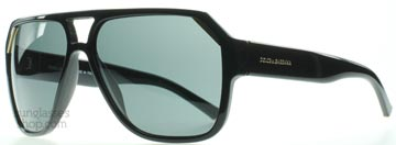 Dolce and Gabbana 4138 Svart 501-87