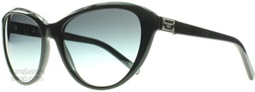 Dolce and Gabbana 4141 Svart 501/8G