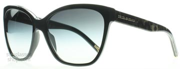 Dolce and Gabbana 4114 Svart 25258G