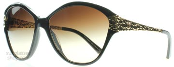 Dolce and Gabbana 4130 Brun 196513