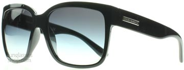 Dolce and Gabbana 6063 Svart 501/8G
