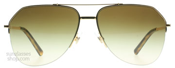 Dolce and Gabbana 2111 Iconic Evolution Gold 02/13
