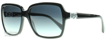 Dolce and Gabbana 4164P Black 501/8G