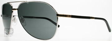 Dolce and Gabbana 2067 Silver 024/87 61mm