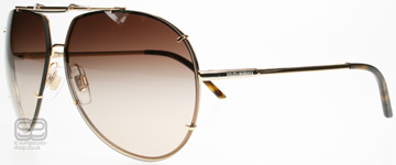 Dolce and Gabbana 2075 Oro 034/13