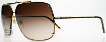 Dolce and Gabbana 2080 Oro 034/13