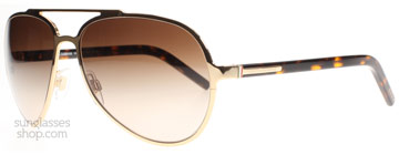 Dolce and Gabbana 2081 Special Edition Italia 2010 Guld 065/13