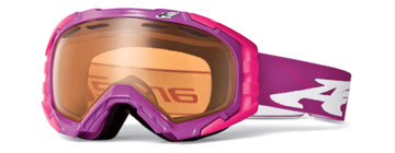 Arnette Goggles Mercenary Raspberry Hard Candy 5002-11