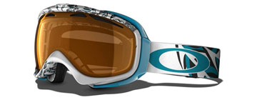 Oakley Goggles Elevate Feather Plume 617