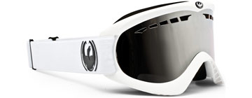 Dragon Goggles DX Powder 722-2784