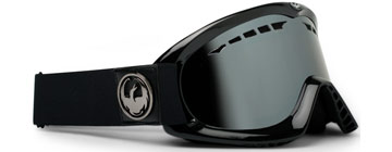 Dragon Goggles DX Jet Stealth 722-2842