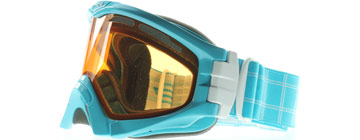 Arnette Goggles Arnette Series 3 True Blue Pinstripes 11