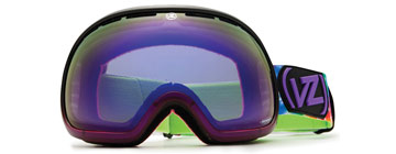 Von Zipper Goggles Fishbowl