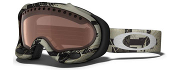 Oakley Goggles A Frame Sand Storm 57-003