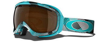 Oakley Goggles Elevate Turkos Tempest 57-025