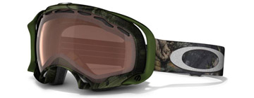 Oakley Goggles Splice Terje Håkonsen Signature Series Mountain King 57-070
