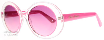 Juicy Couture Nostalgic Crystal Rosa CV7