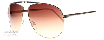 Le Specs Scarface Guld LSP1002416
