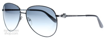 Marc by Marc Jacobs 354s Svart 006