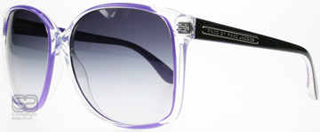Marc by Marc Jacobs 157 Crystal Lila M81