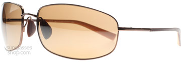 Maui Jim Fleming Beach Koppar H321-23 Polariserade