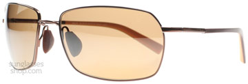Maui Jim High Tide Copper with Tan H323-23 Polariserade