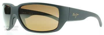 Maui Jim Seawall Matt Svart 02MR