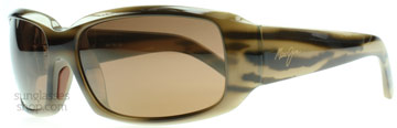 Maui Jim Blue Water Sandsten 22