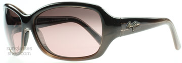 Maui Jim Pearl City Chocolate Fade 01A