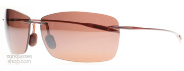 Maui Jim Lighthouse Rootbeer H423-26 Polariserade
