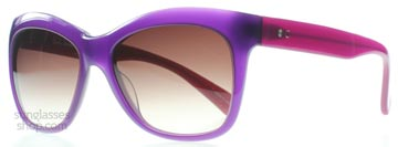 Paul Smith Ox Lila 2869