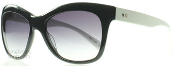 Paul Smith Ox Svart 2872