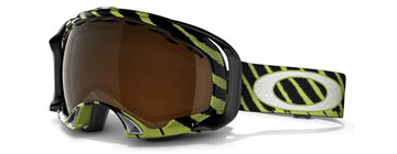 Oakley Goggles Splice Highlight Enamel Mint 57-426