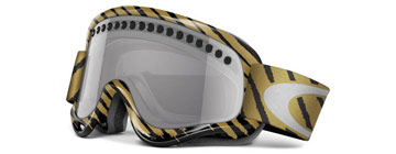Oakley Goggles O Frame Highlight Guld 57-428 XS