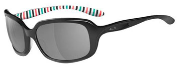 Oakley Women Disguise Svart Pepparmint OO2030-01