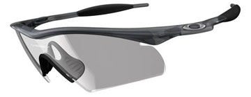 Oakley M Frame Crystal Black 09-197