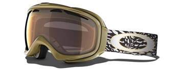 Oakley Goggles Marie France Verve 57-361