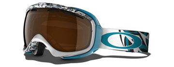 Oakley Goggles Elevate Feather Plume 57-364