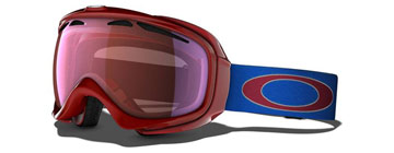 Oakley Goggles Elevate Crimson 57-367