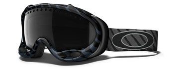 Oakley Goggles A Frame Highlight Grå 57-815