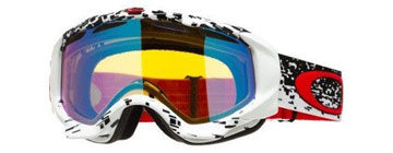 Oakley Goggles Twisted Pixel Fade 57-878