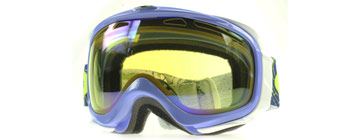 Oakley Goggles Elevate Dusk Plume 57-895
