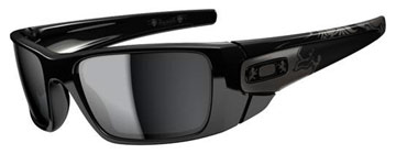 Oakley Fuel Cell Polished Black OO9096-61