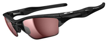 Oakley Half Jacket 2.0 Svart Ghost Text OO9154-11